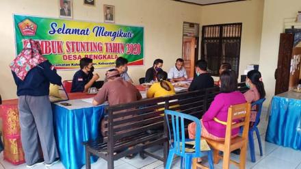 Kegiatan Monev oleh Tim Pamsimas Provinsi Bali