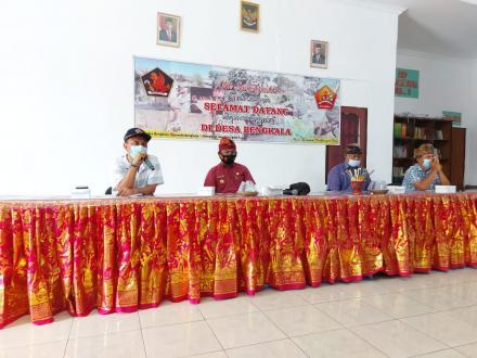 Reses DPRD Kabupaten Buleleng Dapil III